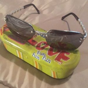 Like new Brighton sun glasses